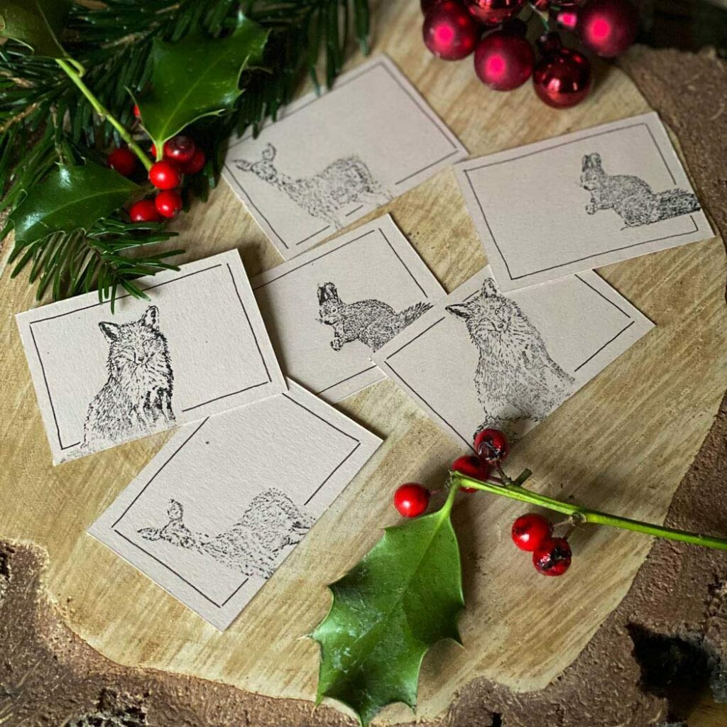 christmas-place-setting-card-handmade-diy-marque-place-noel